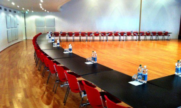 Stadthaussaal.ch – Kongresse